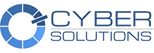 Cyber Solutions, LLC. Logo